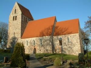 Kirche Dedelow