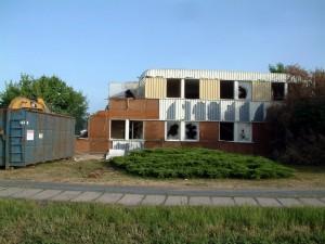 Lehrlingswohnheim