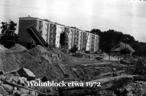 erster Block